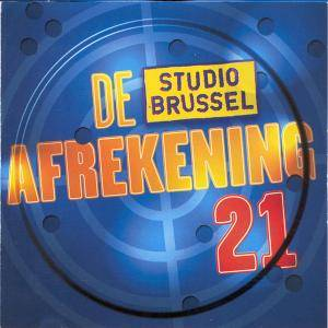 Cover - Sheila Divine, The: De Afrekening 21