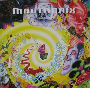 Cover - Mantronix: Incredible Sound Machine, The