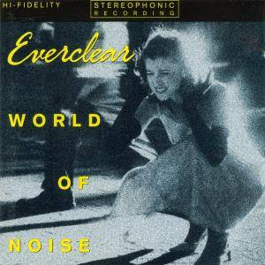 Cover - Everclear: World Of Noise