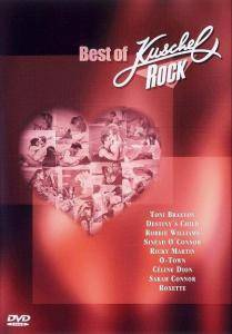 Cover - O-Town: Best Of Kuschelrock