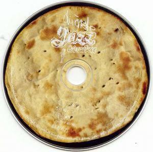 Die Ärzte: Jazz Ist Anders (Economy) (CD) - Bild 3
