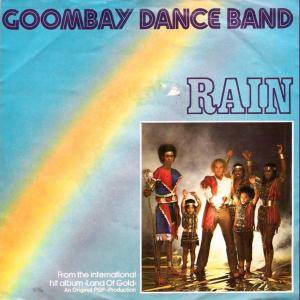 Goombay Dance Band: Rain - Cover