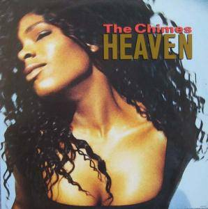 "The Chimes: Heaven (12"") - Bild 1"