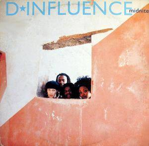 Cover - D'Influence: Midnite