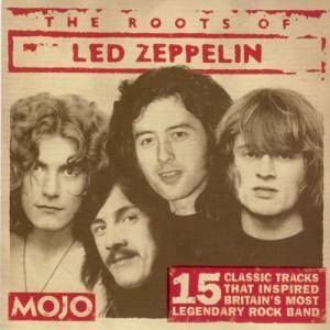 Mojo # 129 - The Roots Of Led Zeppelin - Cover