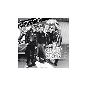 Cover - Bratbeaters, The: This One's For The Punks