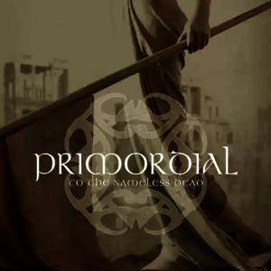 Primordial: To The Nameless Dead - Cover