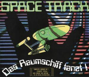 Cover - Space Track: Raumschiff Tanzt! (Medley), Das