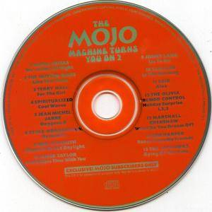 The Mojo Machine Turns You On 2 (CD) - Bild 4