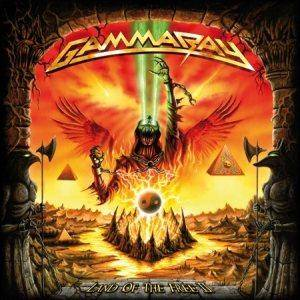 Gamma Ray: Land Of The Free II (CD) - Bild 1