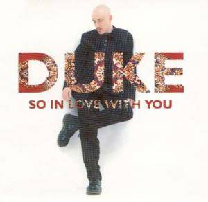 Cover - Duke: So In Love With You