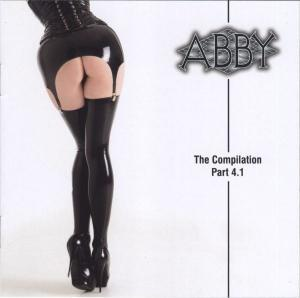 Abby The Compilation Part 4.1 - Cover