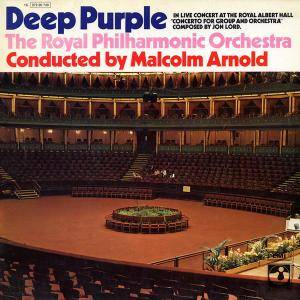 Deep Purple: Concerto For Group And Orchestra (LP) - Bild 1