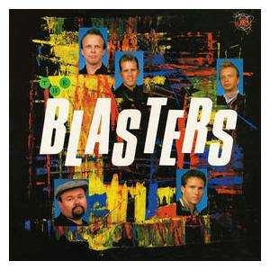 The Blasters: Blasters, The - Cover