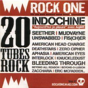 Cover - Fis(ch)er: Rock One Vol. 17