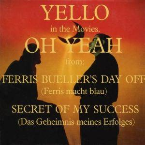 Yello: Oh Yeah - Cover