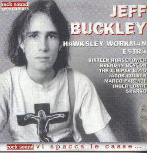 Rock Sound (I) - speciale #13: Jeff Buckley - Cover