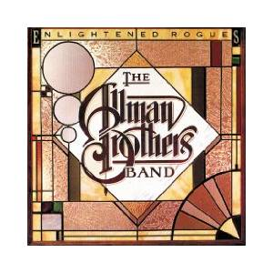 The Allman Brothers Band: Enlightened Rogues - Cover