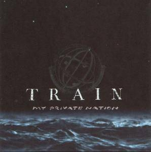 Cover - Train: My Private Nation