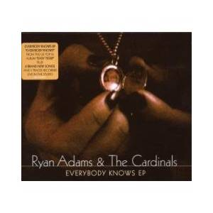 Ryan Adams & The Cardinals: Follow The Lights - Cover