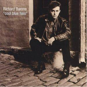 Richard Barone: Cool Blue Halo - Cover