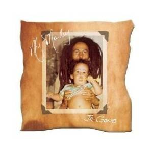 Cover - Damian Marley: Mr. Marley