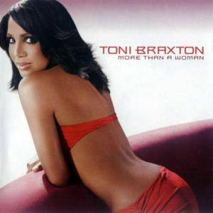 Cover - Toni Braxton: More Than A Woman