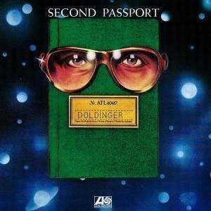 Cover - Passport: Second Passport