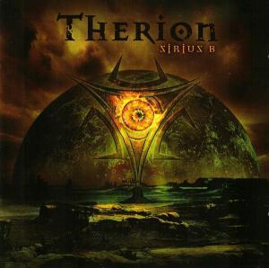 Therion: Sirius B - Cover