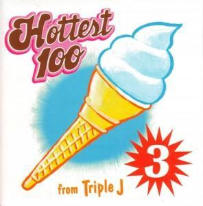 Triple J Hottest 100 3 - Cover