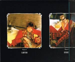 Die Toten Hosen: Damenwahl (CD) - Bild 2