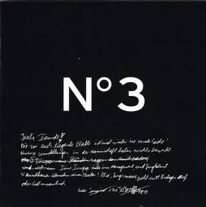 Die Toten Hosen: Damenwahl (CD) - Bild 10