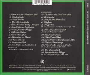 Die Toten Hosen: Unter Falscher Flagge (CD) - Bild 5