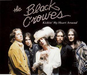 The Black Crowes: Kickin' My Heart Around - Cover