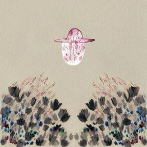 Cover - Devendra Banhart: Smokey Rolls Down Thunder Canyon