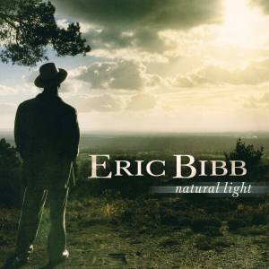 Eric Bibb: Natural Light - Cover