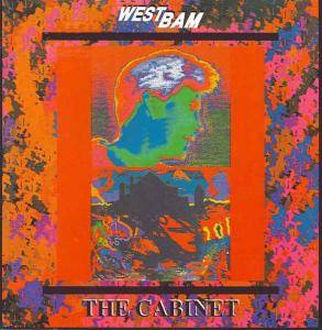 Westbam The Cabinet Cd 1989