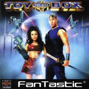 Cover - Toy-Box: FanTastic