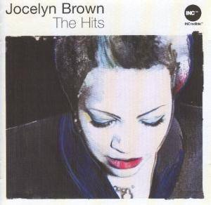 Cover - Jocelyn Brown: Hits, The