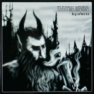 Electric Wizard: Dopethrone - Cover