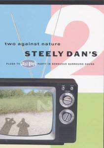 Steely Dan S Two Against Nature Dvd