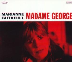 Madame George - Cover