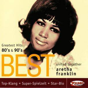 Cover - Eurythmics & Aretha Franklin: United Together - Best