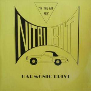Cover - Nitribit: Harmonic Drive