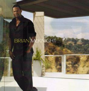 Cover - Brian McKnight: Ten