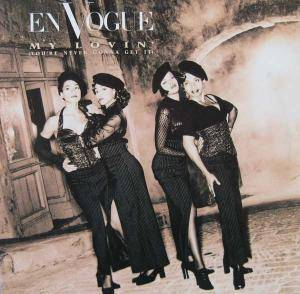 En Vogue: My Lovin' (You're Never Gonna Get It) - Cover