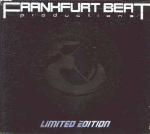 Cover - Robotnico: Frankfurt Beat Productions