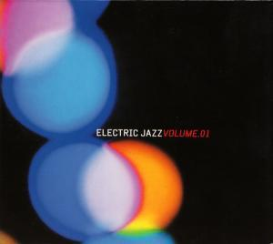 Electric Jazz Volume.01 - Cover