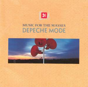 Cover - Depeche Mode: Music For The Masses
