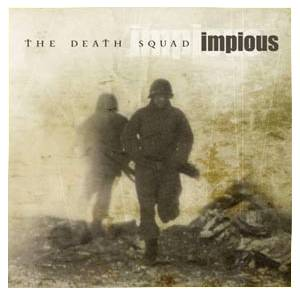 Cover - Impious: Deathsquad, The